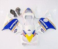 Injection ABS Full Fairing Kit Bodywork for Honda CBR600 CBR600F F4i 01 03 02 2001 2003