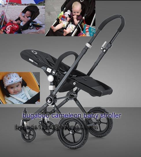100%HIGH QUALITY bugaboo Cameleon baby stroller Bugaboo