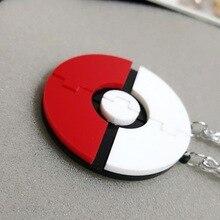 Pokemon Game Acrylic Necklace
