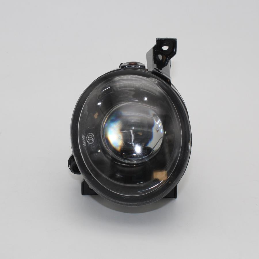 Right Side Car Light For VW Caddy 2003 2004 2005 2006 2007 2008 Car-styling Front Halogen Fog Light Fog Light With Convex Lens 2pcs auto right left fog light lamp car styling h11 halogen light 12v 55w bulb assembly for ford fusion estate ju  2002 2008