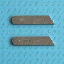 JUKI MO 644D MO 623 MO 634 MO 634D SERGER LOWER KNIFE A4145 335 000 2PCS