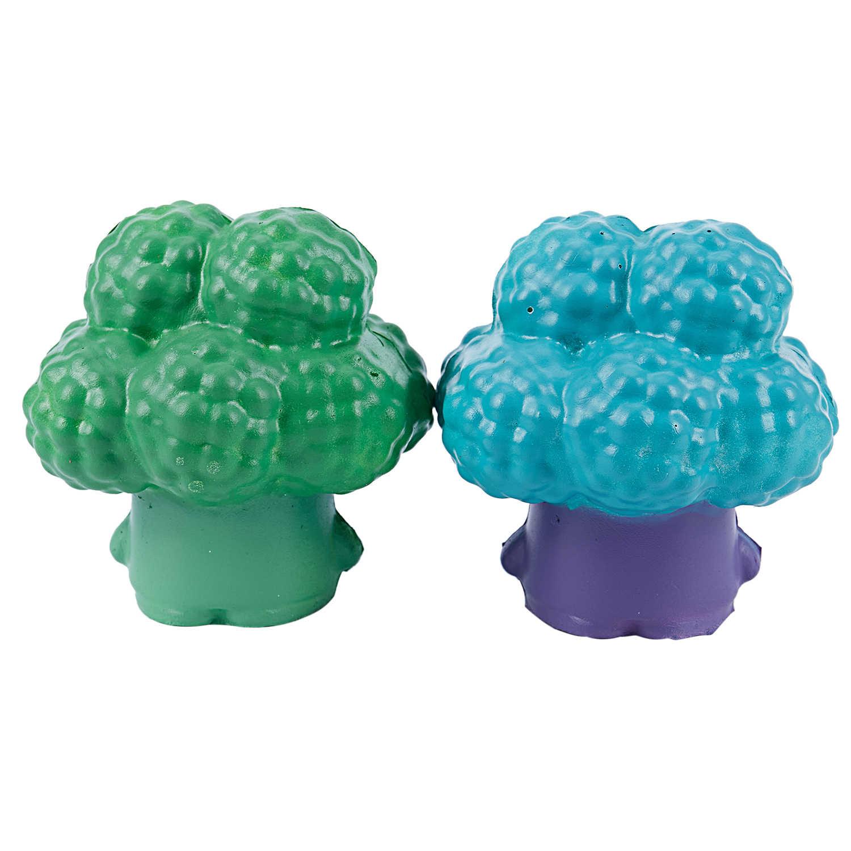 2 шт./компл. Kawaii мягкие Jumbo сжатие торта игрушки медленно поднимающийся Galaxy задняя крышка с рисунком радуги Ароматические супер мягкий снятие стресса broccol