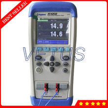 Cheapest prices AT4202 Digital Multi-Channel Temperature Meter Data Logger