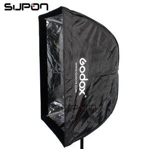 Image 3 - Godox softbox 60x90cm Flash Speedlite broly Regenschirm Licht diffusor softbox Reflektor für foto Studio fotografie zubehör