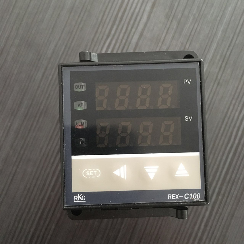 High Quality Industrial Temperature Controller Rkc Rex