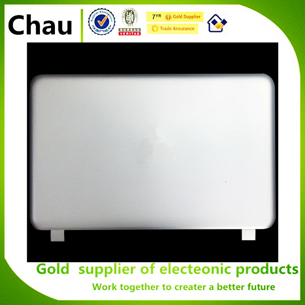 New For HP 15P 15-P066US LCD Back Cover Lid For Touch Version 762514-001New For HP 15P 15-P066US LCD Back Cover Lid For Touch Version 762514-001
