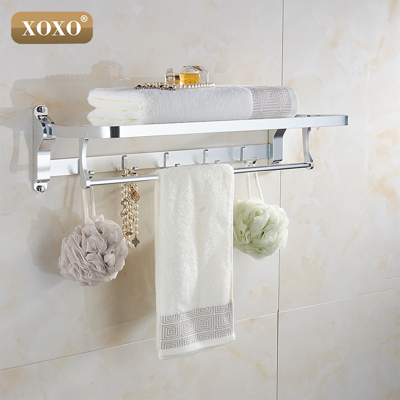 Aliexpress.com : Buy XOXONEW Finer product solid chrome wall mounted ...