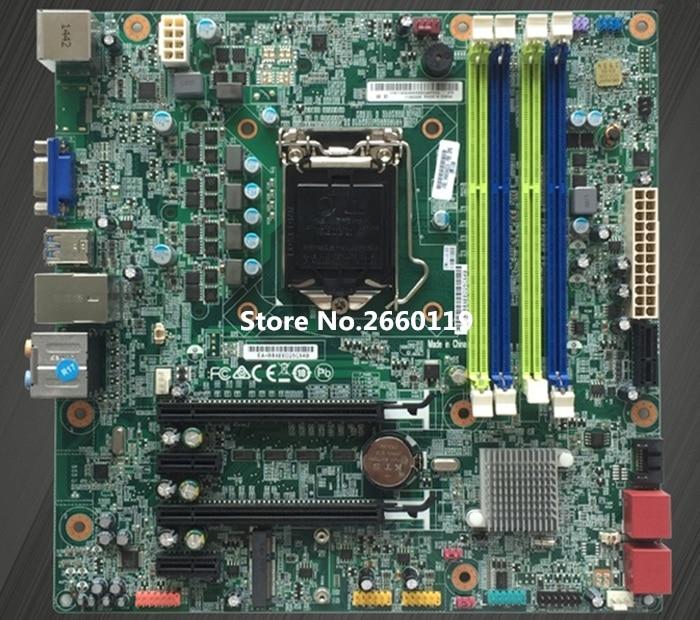 High quality desktop motherboard for X510 IZ87M Z87H3-LM Fully tested asus m4a78 vm desktop motherboard 780g socket am2 ddr2 sata2 usb2 0 uatx second hand high quality