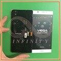 Em estoque 100% Testado Original Pantech VEGA SKY A870 A870S A870K A870L Display LCD + Touch Screen Digitador Assembléia Repair