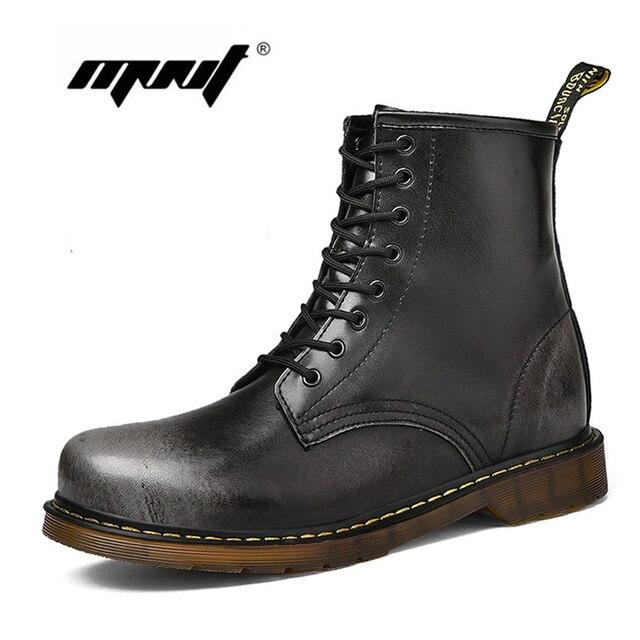Mode Plüsch Fell Warme Liebhaber Stiefel Winter Schuhe Top qualität Männer Schuhe Retro Erwachsene Rutschfeste Außen Knöchel Schnee Stiefel