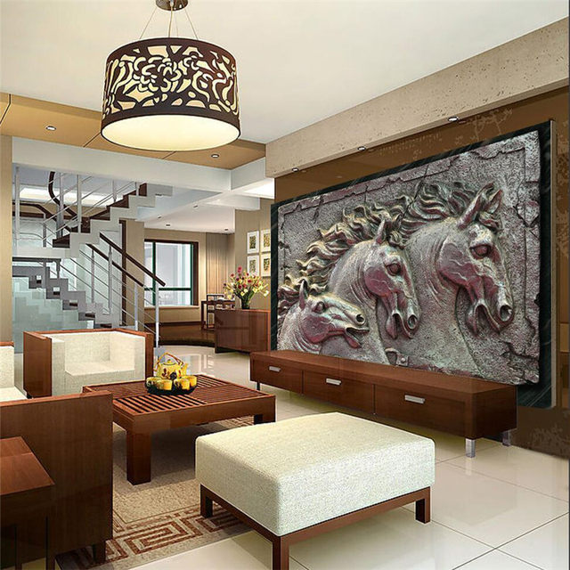online shop murals 3d wallpapers home decor photo background