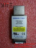 Finisar FCM 8520 3 1000BASE T GBIC RJ45