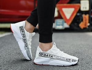 Image 5 - Delocrd ayakkabı erkekler streetwear sneakers zapatillas hombre chaussure hip hop hava mesh kadar veri rahat ayakkabılar