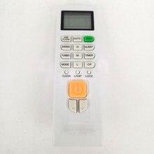цена на NEW Original Remote Control ZH/JA-03 For ChiGo air conditioner