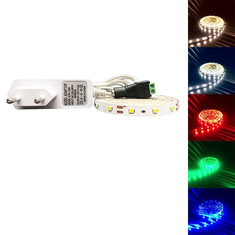 5m-300leds-waterproof-rgb-led-strip-light-3528-dc12v-60leds-m-fiexble-light-led-ribbon-tape-home-decoration-lamp