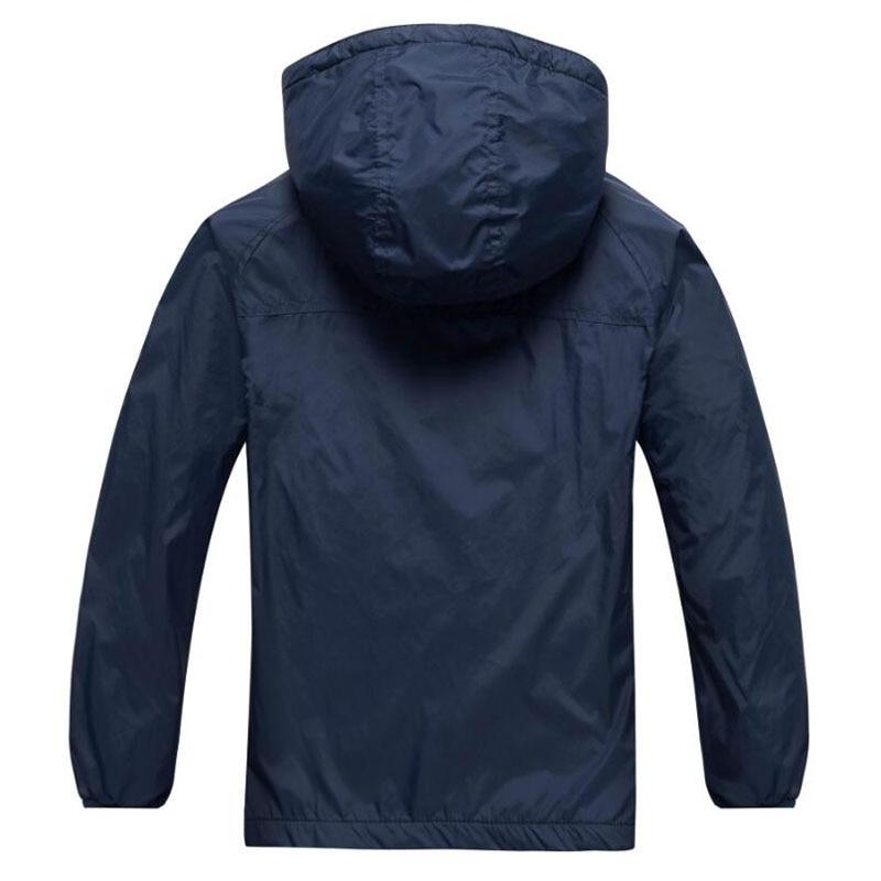 criança outono jaqueta ao ar livre roupas