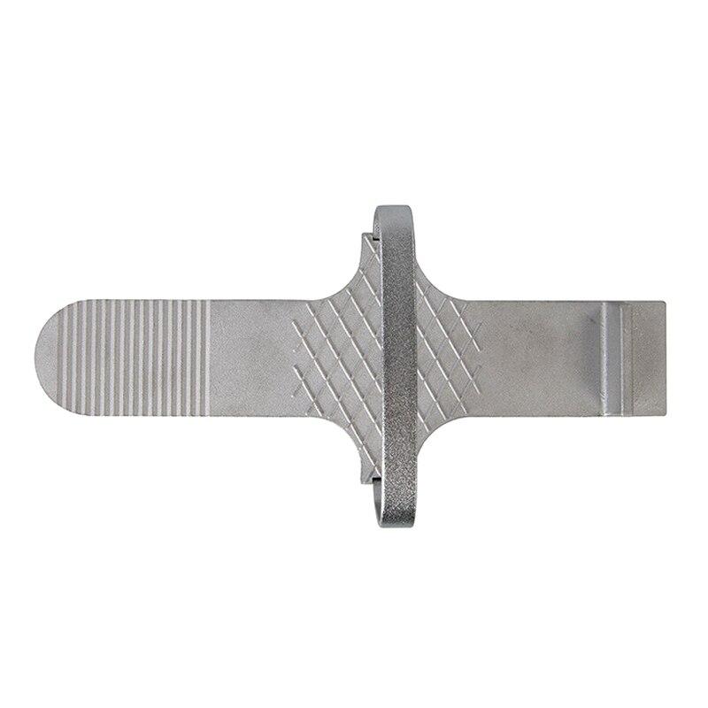 Novel Door Board Lifter Durable Anti-slip Plaster Sheet Lifting Tool For Repairing Shipping
