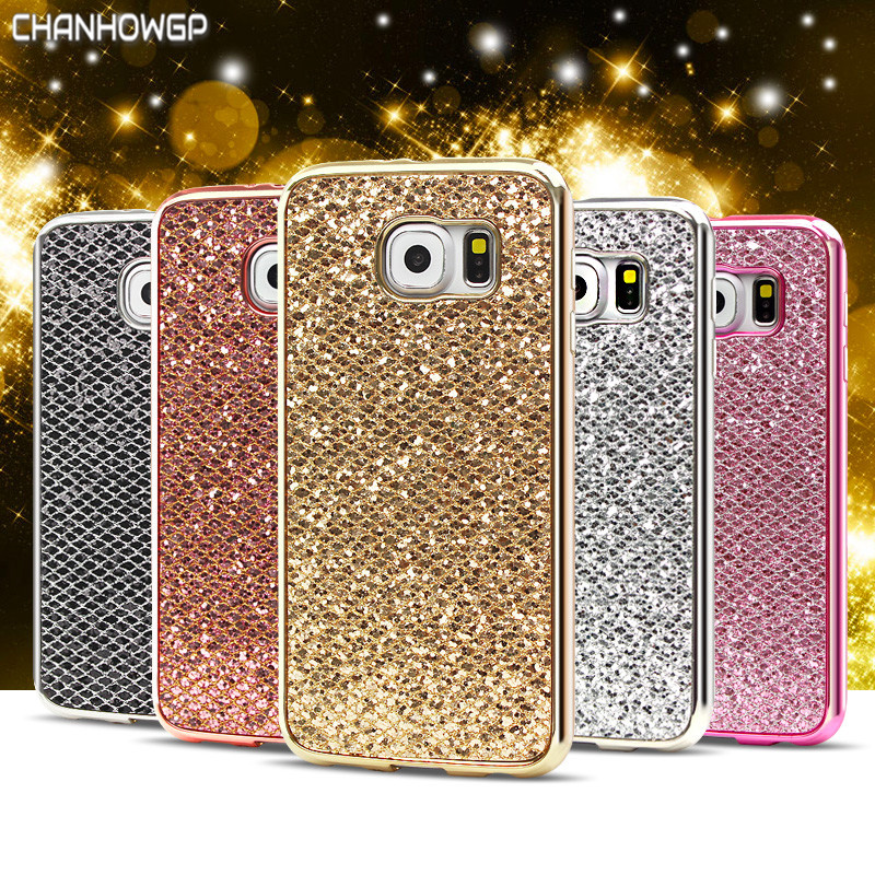chanhowgp bling case for samsung galaxy s8 plus s7 edge s6 s5 s4 mini j1 j3 j5 j7 2016 a3 a5. Black Bedroom Furniture Sets. Home Design Ideas