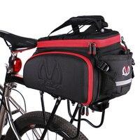 Bike Bag 35L Super Big Bicycle Bags High Quality Foldable Aaddle Bag Road Bike Case Cycling Travel Bicycle Bag Large Capacity