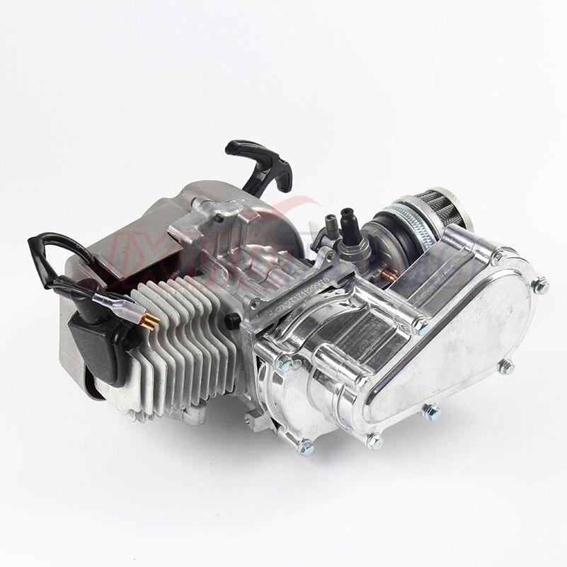 49cc engine with gearbox of mini dirt bike off road bike for kids moto brand name KXD LIYA HIGHPER mini carb carburetor w air filter for 47cc 49cc mini moto atv dirt pocket bike