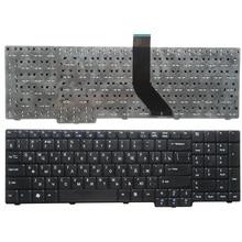 Ruso para acer aspire aspire 5335 7730 7730g 7730z 8920g 6930 zy6 negro ru teclado del ordenador portátil