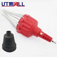 CV Joint Boot Install Installation Tool Removal AIR TOOL With FREE CV BOOT
