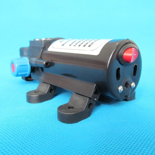 130psi 55l/мин 80 вт автоматический переключатель давления типа фотография