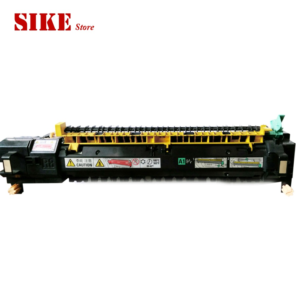 EL300708 Fusing Heating Unit Use For Fuji Xerox DocuPrint C2255 2255 Fuser Assembly Unit chip for xerox fuji xerox fuji xerox fujixerox 108r776 108r777 108r775 new iamging refill kits chips fuses free shipping
