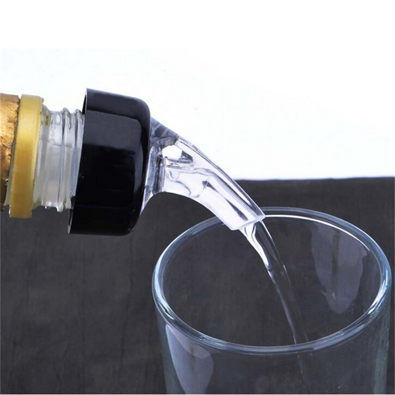 30mL Quick Shot Spirit Measure 4