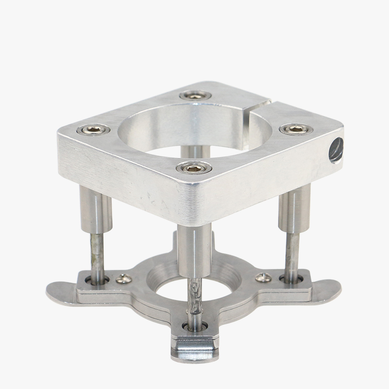 Engraving machine Automatic Platen Clamp CNC Plate Clamp for spindle motor 65mm/80mm/85mm/90mm/100mm/105mm/125mm engraving machine automatic platen clamp cnc plate clamp for spindle motor 65mm 80mm 85mm 90mm 100mm 105mm 125mm