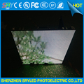 Ultra Light 10mm Outdoor SMD3535 Full Color 640mm x 640mm Die-casting Aluminum LED Cabinet, Portable Rental Use