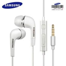 SAMSUNG auriculares EHS64 con cable, auriculares internos con micrófono de 3,5mm, para Samsung Galaxy S8, S8Edge, certificación oficial