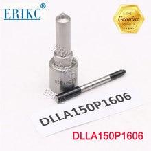 Erikc Dlla150p1606 หัวฉีด Sprayer 0433171980 Common Rail หัวฉีด Dlla 150 P 1606 สำหรับหัวฉีด 0445110269 0445110270