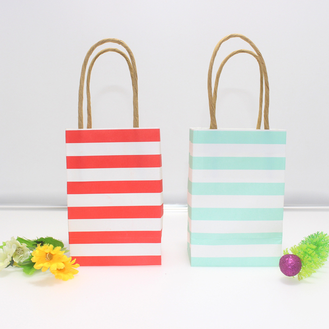 Gift Bags with Handles