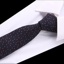 Joy alice 6.5cm Wedding Cotton Floral Necktie Ties For Men Suit Skinny Gravatas Corbatas Slim Vestidos Collar Neck Tie Cravat