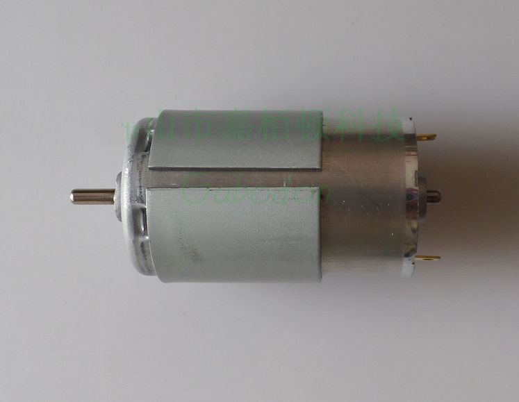 небольшие генераторы постоянного тока