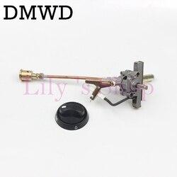 DMWD DC silnik maszyna do waty cukrowej maszyna do waty cukrowej zapłonu części 12V 50W 3000 rewolucja urządzenie do wyrobu cukierków akcesoria w Części do maszynek do popcornu od AGD na