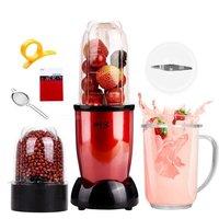 MINI Portable Electric juicer Blender Baby Food Milkshake Mixer Meat Grinder Multifunction Fruit Juice Maker Machine EU US|Juicers| |  -