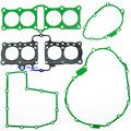 Free Shipping Racing Full Complete Engine Gasket Kit Set For Honda CB-1 CB400 CBR400 NC23 New