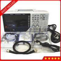 Hantek DSO4072C rife генератор частоты с анализаторами спектра Ручной осциллограф