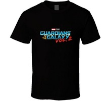 T-Shirt 2017 Guardians Of The Galaxy Vol 2 T Shirt High Quality Casual Clothing