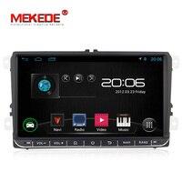 Android автомобильное радио gps для Skoda Fabia/Octavia/Rapid/Yeti/Superb/Praktic/Roomster/Seat Leon/Altea/Alhambra/Toledo/для Volkswagen