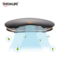 Air Purifier PM2.5 Formaldehyde Smell Removal Ozone Generator USB Air Cleaner