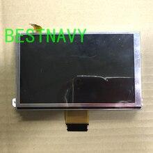 LQ050T5DG01 ЖК-дисплей Дисплей 5 дюймов Экран для навигации автомобиля ЖК-дисплей Экран HB на тонкопленочных транзисторах на тонкоплёночных транзисторах светодиодный
