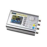 100% Original JDS2900 40MHZ Signal Generator DDS Arbitrary Waveform Pulse Frequency Meter Protable Digital Control Dual Channel