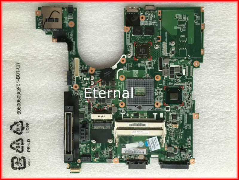 686975-501 for HP 6570 laptop motherboard  fully tested working