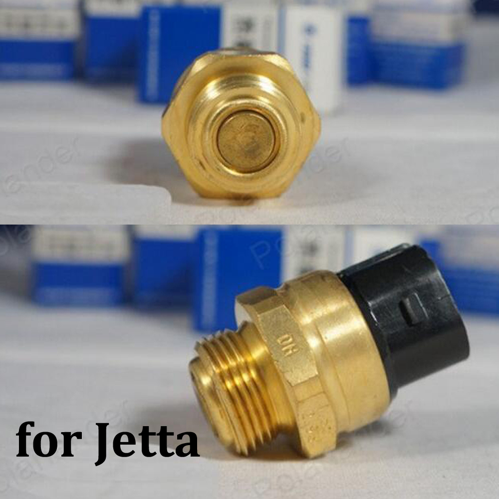 Cooling Fan Thermal Switch For J Etta 1h0 959 481 B Temperature Sensor Electric Auxiliary