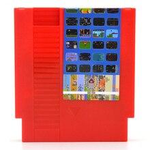 خرطوشة ألعاب من NES 405 في 1 لوحدة التحكم NES ، خرطوشة ألعاب 72 pins