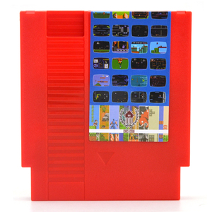 Image 1 - خرطوشة ألعاب من NES 405 في 1 لوحدة التحكم NES ، خرطوشة ألعاب 72 pins