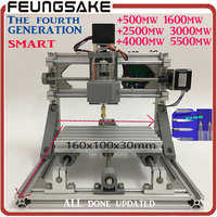 Freeship DHL PCB Milling Machine Arduino CNC DIY CNC Wood Carving Mini Engraving Machine PVC Mill